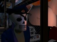 Dockmaster Velasco