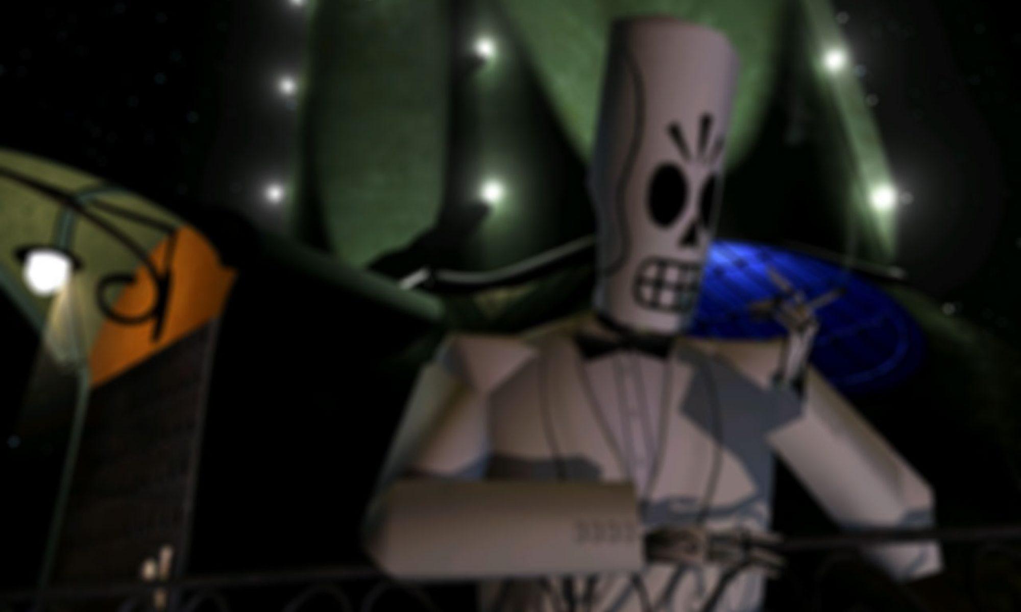 Grim Fandango Network
